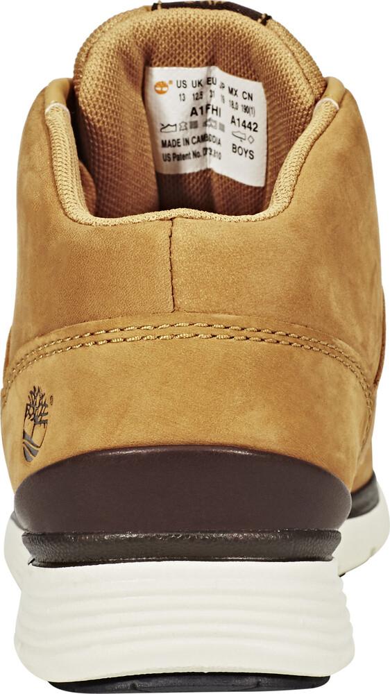 Enfant Timberland Sur Marron Chaussures Killington Tuxzft Chukka aaTwq4